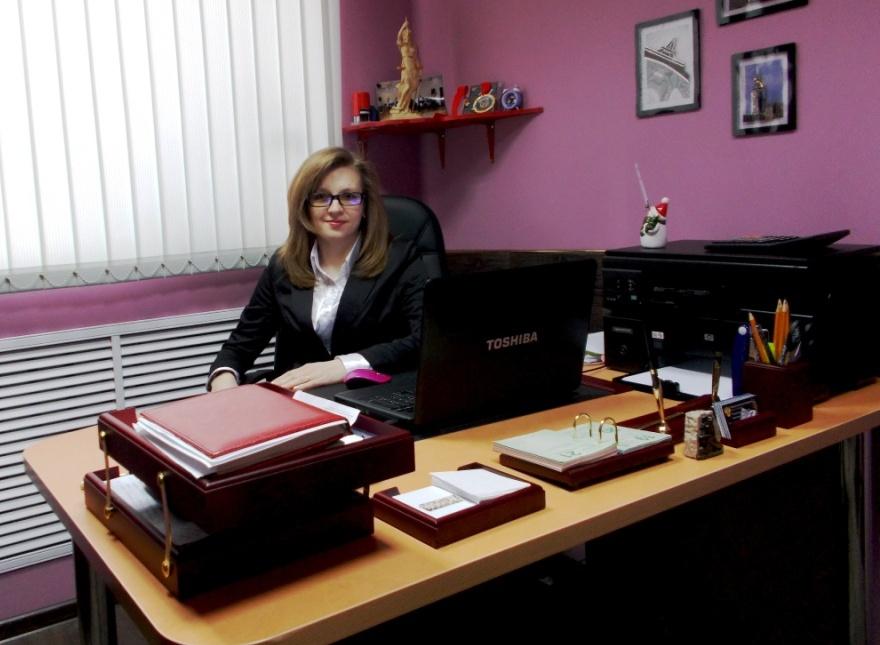 адвокат юрист в Киржаче Рощина Кристина Игоревна